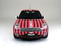 MINI Cooper Paul Weller design, 5 of 6