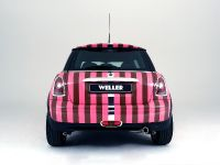 MINI Cooper Paul Weller design