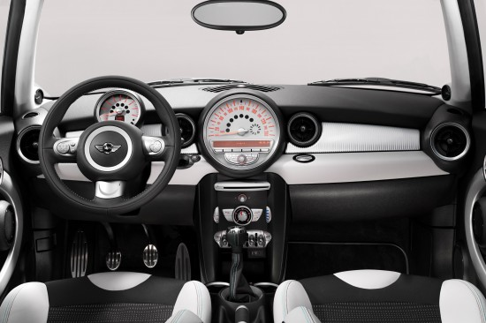 MINI Cooper S 50 Camden