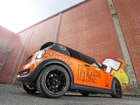Mini Cooper S by Cam Shaft