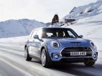 MINI Cooper S Clubman ALL4, 3 of 12