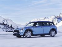 MINI Cooper S Clubman ALL4, 6 of 12