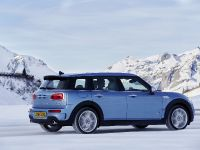 MINI Cooper S Clubman ALL4, 7 of 12