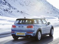 thumbnail image of MINI Cooper S Clubman ALL4