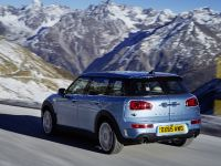 MINI Cooper S Clubman ALL4, 9 of 12