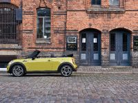 MINI Cooper S Convertible, 6 of 24