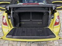 MINI Cooper S Convertible, 14 of 24