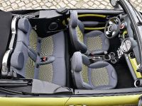 MINI Cooper S Convertible, 17 of 24