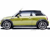 MINI Cooper S Convertible, 22 of 24
