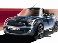 MINI Cooper S Convertible, 23 of 24