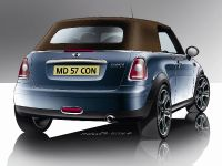 MINI Cooper S Convertible, 24 of 24