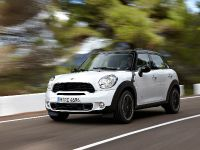 MINI Cooper S Countryman, 9 of 30