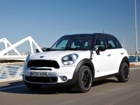 MINI Cooper S Countryman, 12 of 30