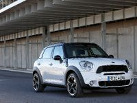 MINI Cooper S Countryman, 20 of 30