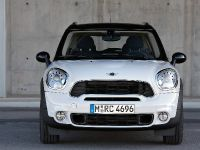 MINI Cooper S Countryman, 24 of 30