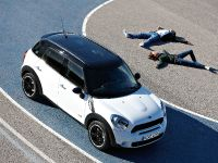 MINI Cooper S Countryman, 26 of 30