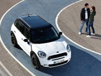 MINI Cooper S Countryman, 27 of 30