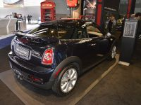 thumbnail image of MINI Cooper S Coupe Los Angeles 2012