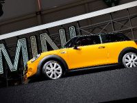 Mini Cooper S Geneva 2014