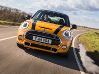 MINI Cooper S Hatch, 1 of 15