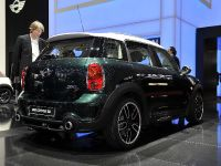 MINI Cooper SD Geneva 2011