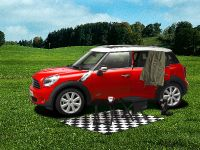 MINI Countryman Getaway Package, 1 of 3
