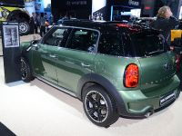 thumbnail image of MINI Countryman New York 2014