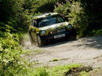 MINI Countryman WRC, 1 of 7