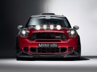 MINI Countryman WRC, 3 of 7