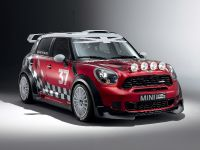 MINI Countryman WRC, 4 of 7