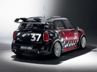 MINI Countryman WRC, 5 of 7