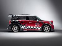 MINI Countryman WRC, 6 of 7