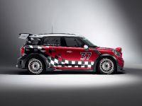 MINI Countryman WRC, 6 of 7