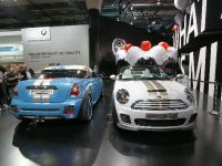 MINI Coupe Concept Frankfurt 2009