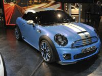 thumbnail image of MINI Coupe Concept Los Angeles 2009