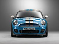 MINI Coupe Concept, 34 of 34