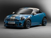 MINI Coupe Concept, 33 of 34