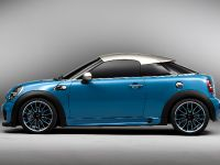 MINI Coupe Concept, 32 of 34