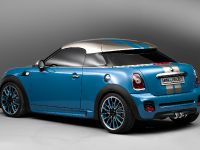 MINI Coupe Concept, 31 of 34