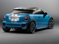 MINI Coupe Concept, 30 of 34