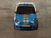 MINI Coupe Concept, 24 of 34