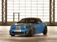 MINI Coupe Concept, 22 of 34
