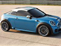 MINI Coupe Concept, 11 of 34
