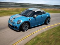 MINI Coupe Concept, 9 of 34