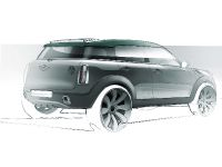 MINI Crossover Concept, 31 of 31