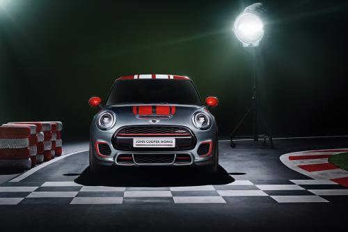 thumbs MINI John Cooper Works Concept, 1 of 11