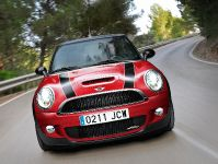 MINI John Cooper Works Convertible, 1 of 9