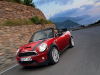 MINI John Cooper Works Convertible, 4 of 9