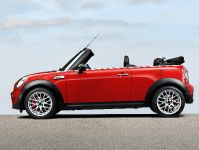 MINI John Cooper Works Convertible, 5 of 9