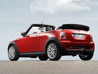 MINI John Cooper Works Convertible, 6 of 9